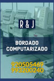 Servicio de Bordado  b87571c7d2c